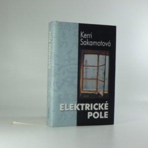 náhled knihy - Elektrické pole