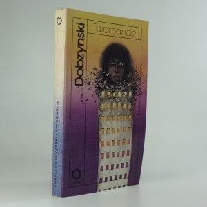 náhled knihy - Taromancie