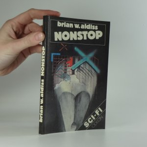 náhled knihy - Nonstop