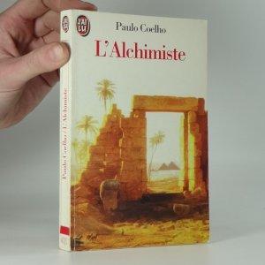 náhled knihy - L'Alchimiste
