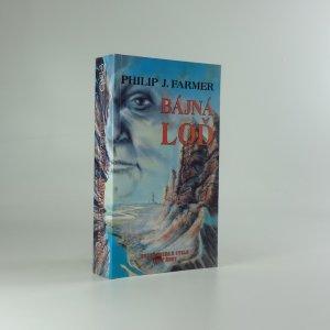 náhled knihy - Bájná loď : Druhá kniha z cyklu Svět Řeky