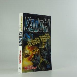 náhled knihy - Kadeti ze South Pointu