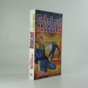 náhled knihy - Rebelové ze South Pointu