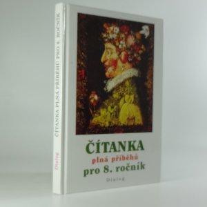 náhled knihy - Čítanka plná příběhů pro 8. ročník