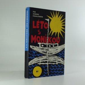 náhled knihy - Léto s Monikou