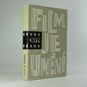 náhled knihy - Film je umění : sborník statí
