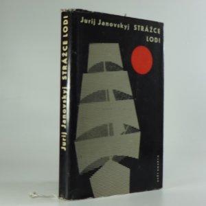 náhled knihy - Strážce lodi