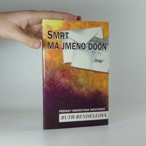 náhled knihy - Smrt má jméno Doon