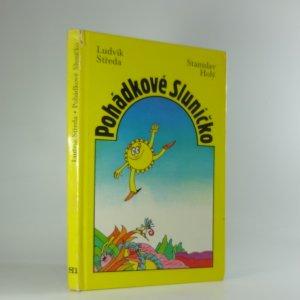 náhled knihy - Pohádkové Sluníčko