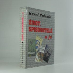 náhled knihy - Život, spisovatelé a já