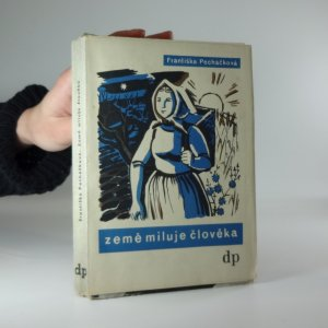 náhled knihy - Země miluje člověka