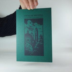 náhled knihy - Otokar Březina a Jaroměřice nad Rokytnou