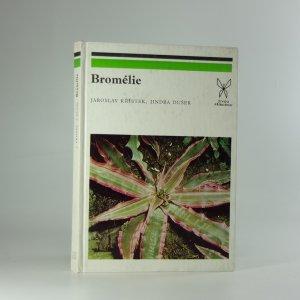 náhled knihy - Bromélie