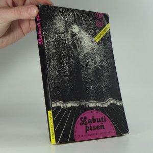 náhled knihy - Labutí píseň