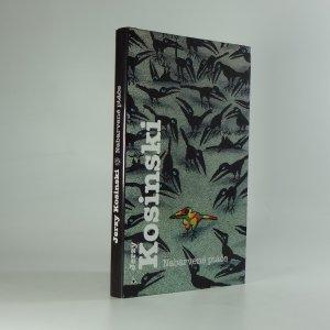 náhled knihy - Nabarvené ptáče