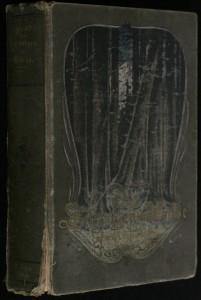 náhled knihy - Das Schweigen im Walde