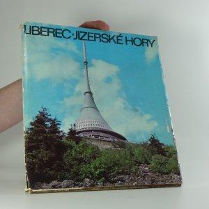 náhled knihy - Liberec. Jizerské hory