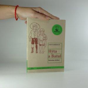 náhled knihy - Hýta a Batul (Helenina drůbež)