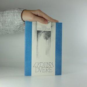 náhled knihy - Lydiiny dveře