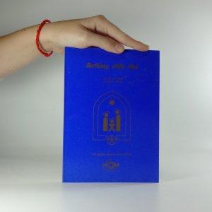 náhled knihy - Betlémy stále živé : Sborník příspěvků ze stejnojmenného sympózia, uspořádaného v Jindřichově Hradci ve dnech 19. a 20. září 1996