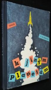 náhled knihy - K jiným planetám