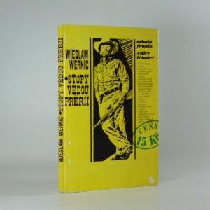 náhled knihy - Stopy vedou prérií
