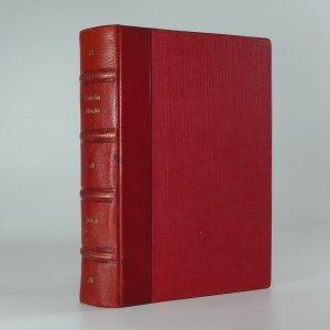 náhled knihy - Poslední Táborita