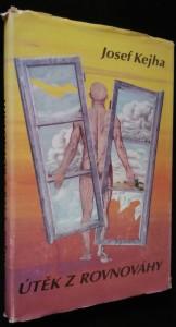 náhled knihy - Útěk z rovnováhy
