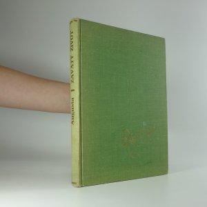 náhled knihy - Zavátý život
