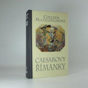 náhled knihy - Caesarovy Římanky