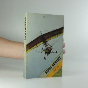 náhled knihy - Šifry odvahy