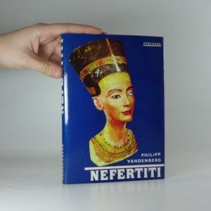 náhled knihy - Nefertiti