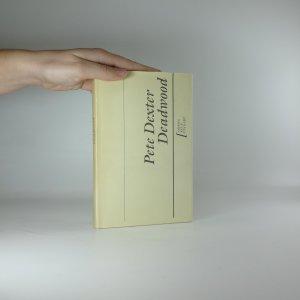 náhled knihy - Deadwood