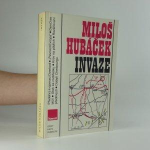 náhled knihy - Invaze