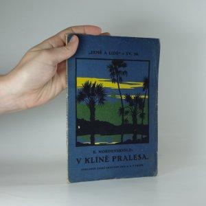 náhled knihy - V klíně pralesa
