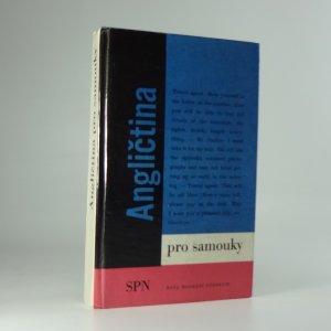 náhled knihy - Angličtina pro samouky : nová moderní učebnice