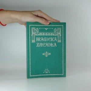 náhled knihy - Magická zrcadla