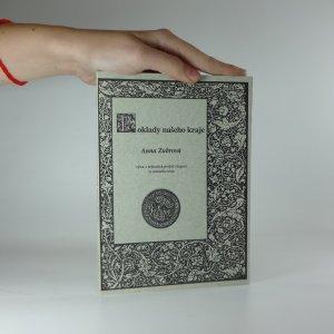 náhled knihy - Poklady našeho kraje (výbor z nejhezčích pověstí a legend ze slánského kraje)