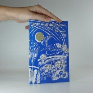 náhled knihy - Ještě se mi líbí na Zemi