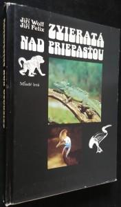 náhled knihy - Zvieratá nad priepasťou