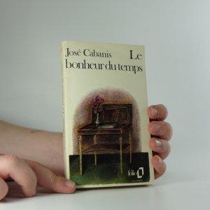 náhled knihy - Le bonheur du temps