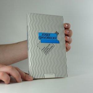 náhled knihy - Nové canterburské povídky a jiné příběhy