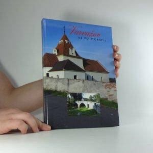 náhled knihy - Varvažov ve fotografii