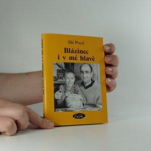 náhled knihy - Blázinec i v mé hlavě