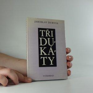 náhled knihy - Tři dukáty