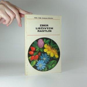 náhled knihy - Zber liečivých rastlín