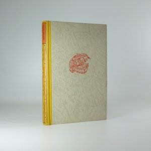 náhled knihy - Zázračný deštník sv. Petra : [humoristický román]