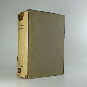 náhled knihy - Světová revoluce za války a ve válce 1914-1918