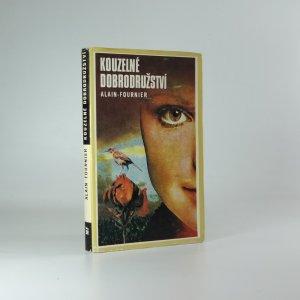 náhled knihy - Kouzelné  dobrodružství