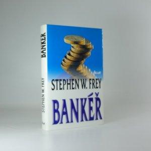 náhled knihy - Bankéř